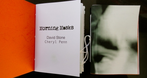 David Stone:Cheryl Penn Morning Masks - Poetry - An Encyclopedia of Everything