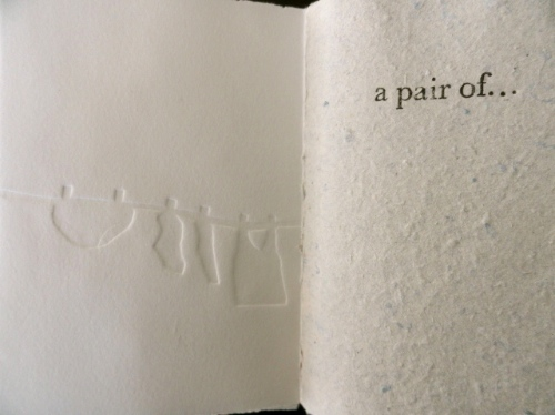 3.0 # 13 (Making Paper from Clothes) Stephanie Turnbull 1