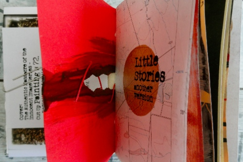 Little Stories (Another Version) Cheryl Penn An Encyclopedia of Everything