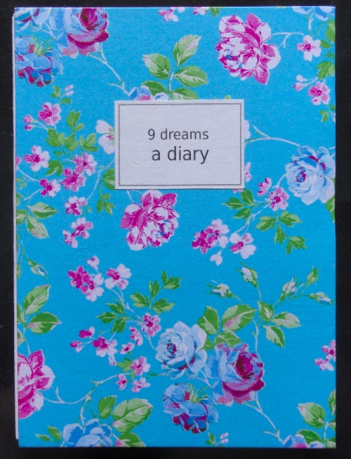 9 dreams a diary - Klaus von Mirbach (Germany) An Encyclopedia of Everything 1