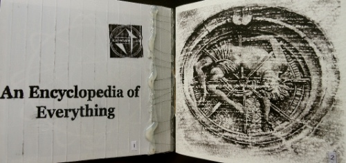 Karen  Alekyan (Armenia) An Encyclopedia of Everything (The Expanded Version)