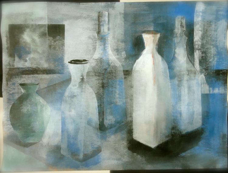 Cheryl Penn Painting