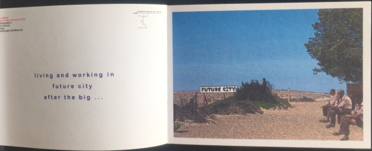 Peter Muller Future City. An Encyclopedia of Everything