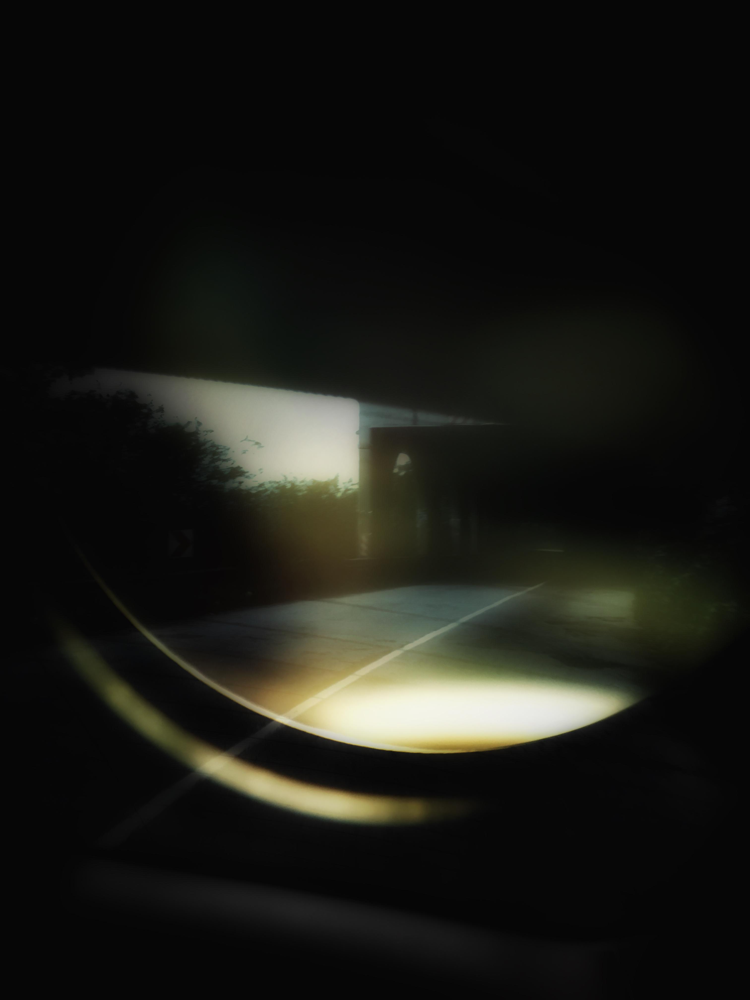 Tunnel Vision Cheryl Penn 2